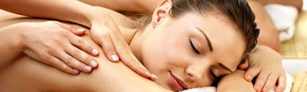 Corpo Bueno Massagem Relaxante