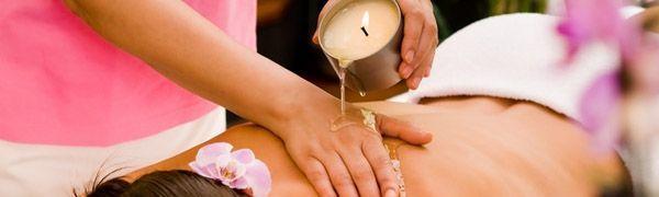 Corpo Bueno Massagem com Velas Quentes
